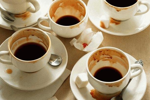 父亲节送给爸爸的礼物推荐四、精美茶杯咖啡杯