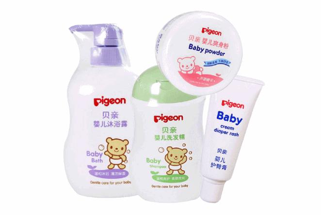 全球十大婴儿洗护用品品牌推荐1、贝亲