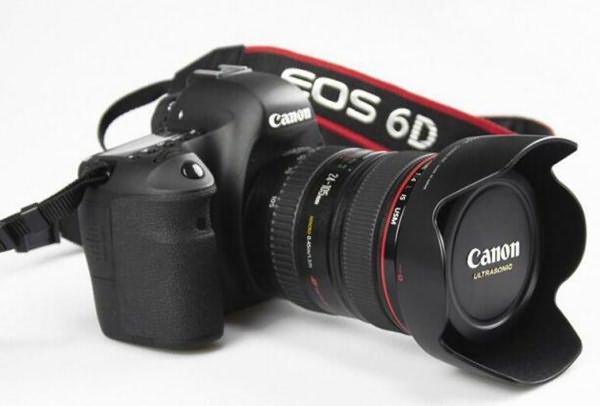去日本十大必买电子产品2、佳能相机