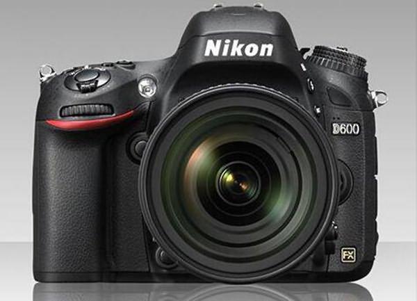 去日本十大必买电子产品3、尼康相机