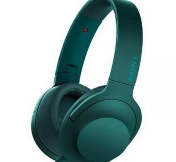 去日本十大必买电子产品6、SONY-无线蓝牙降噪耳机