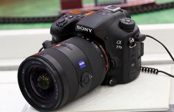 去日本十大必买电子产品1、索尼相机