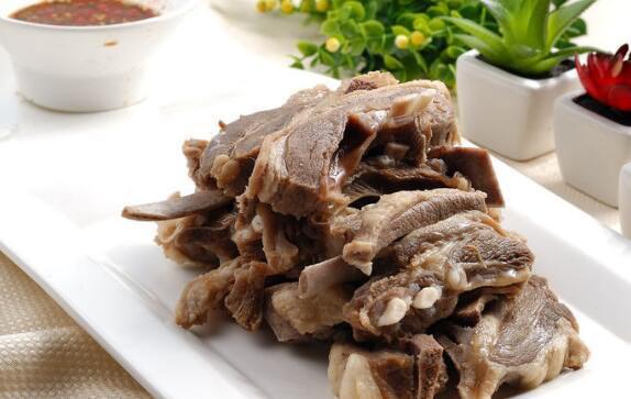 生精的食物有哪些?备孕食物排行榜推荐三、羊肉