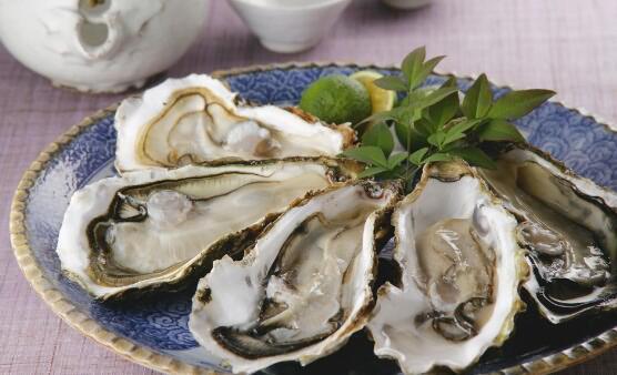 生精的食物有哪些?备孕食物排行榜推荐七、牡蛎