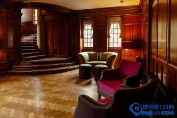 苏格兰十大豪华酒店 极致奢华的酒店享受