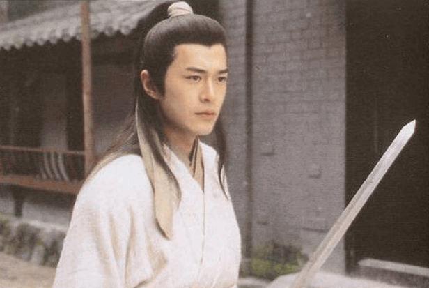 香港十大最帅男明星4、古天乐