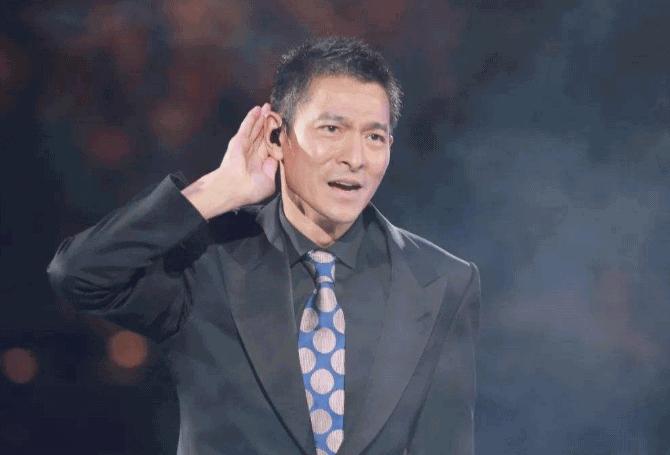 香港乐坛三皇五帝是谁?刘德华