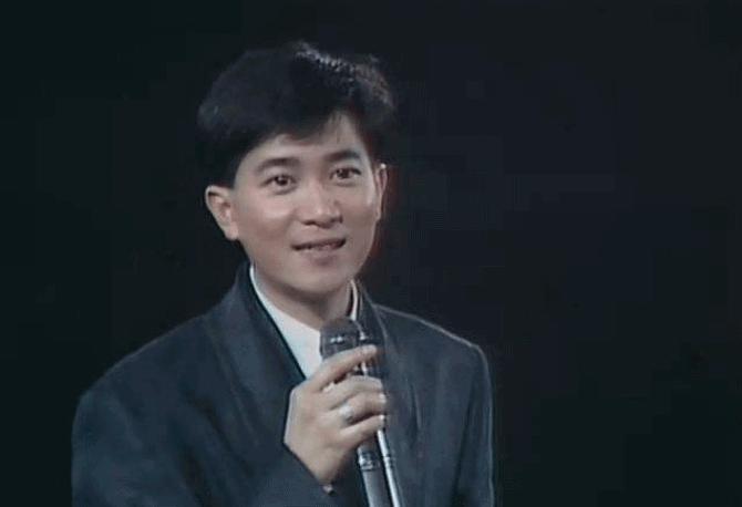 香港乐坛三皇五帝是谁?陈百强
