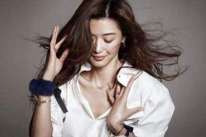 韩国四大花旦:全智贤/河智苑/金荷娜/宋慧乔