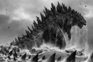十大电影怪物战斗力排行榜 哥斯拉打败金刚与霸王龙登顶