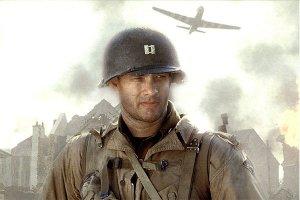 十大二战经典战争电影排行榜 第五曾获奥斯卡最佳影片提名