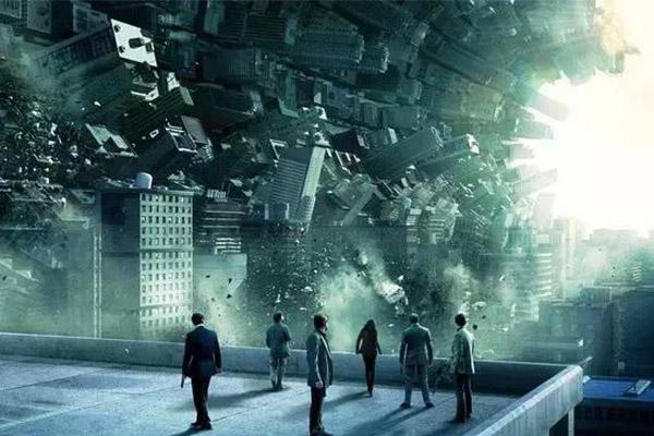 十大高智商烧脑电影排行榜第二名《盗梦空间》