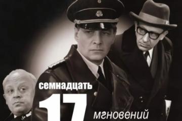 豆瓣评分最高的十部谍战剧,你看过其中几部?