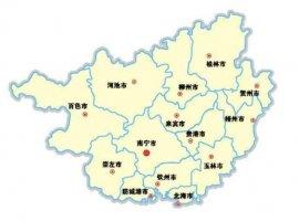 2018年广西各城市GDP排名,2018河南城市经济排名