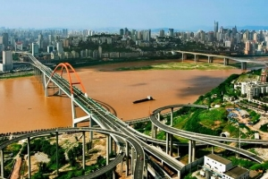 2015年中国新一线城市排行榜