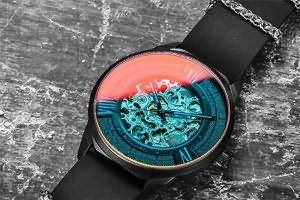 世界年轻人十大潮牌手表,最适合潮男潮女的品牌手表