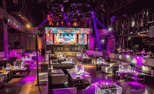 中国十大知名酒吧排名3、MUSEM2