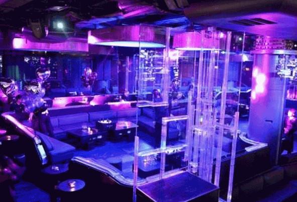 中国十大知名酒吧排名5、LINX Royal Club