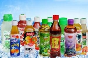 2016中国茶饮料品牌排行榜 茶饮料十大品牌排行