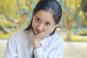 中国大学校花颜值排行榜