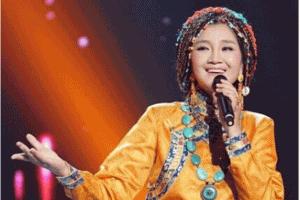藏族美若天仙的十大美女,长得美歌声也动听