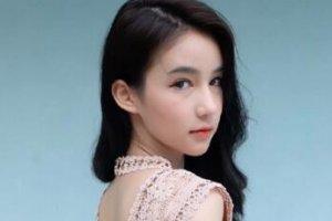 2017最美泰国变性皇后,神似Angelababy(天使面孔魔鬼身材)
