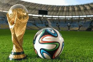 1930~2018历届世界杯总进球数排名,附单届进球之最一览表
