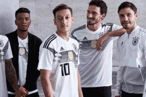 德国2018世界杯阵容名单一览表【附德国足球身价排名】
