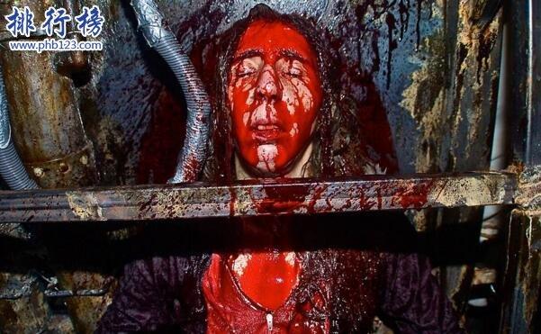 世界上最恐怖的鬼屋,进入前需签生死状(至今无人成功走出)