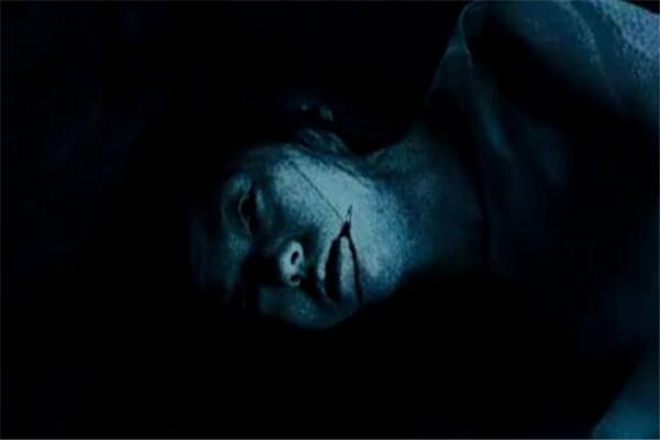 世界十大恶鬼排名,胆小勿进,小心晚上会失眠