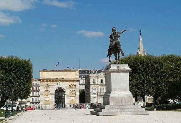 法国十大城市排名,时尚和文化气息都非常浓郁