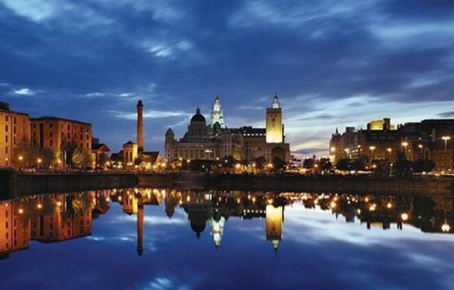 英国十大城市排名,都是现代化的国际大都市