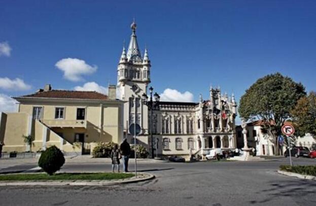 葡萄牙十大城市排名二、辛特拉