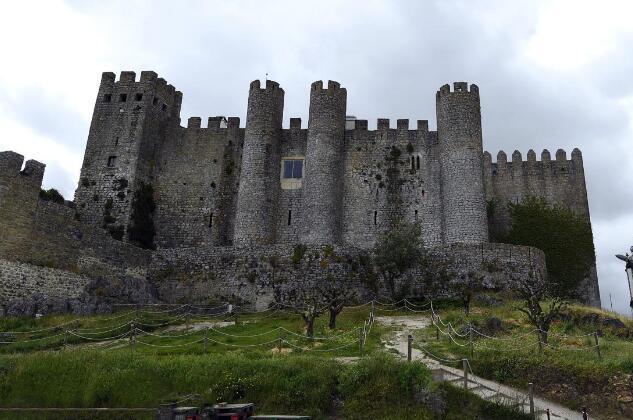 葡萄牙十大城市排名七、奥比都斯
