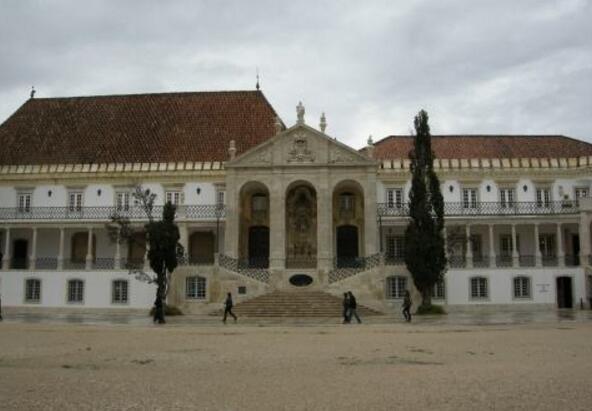 葡萄牙十大城市排名八、科英布拉