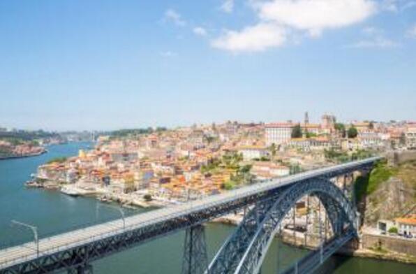 葡萄牙十大城市排名九、波尔图