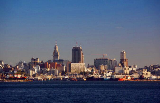 北美洲十大城市排行榜五、墨西哥城