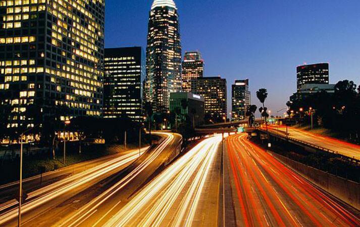 北美洲十大城市排行榜八、洛杉矶