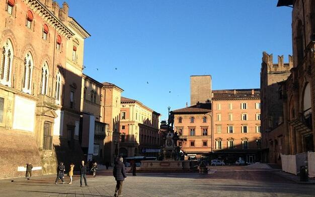 意大利最大的三个会展城市二、博洛尼亚