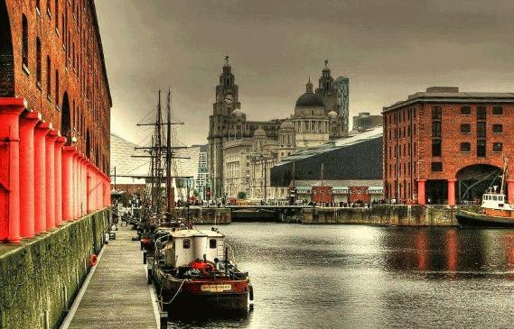 英国top20城市大小排名,伦敦不及莱斯特,相差9个利物浦