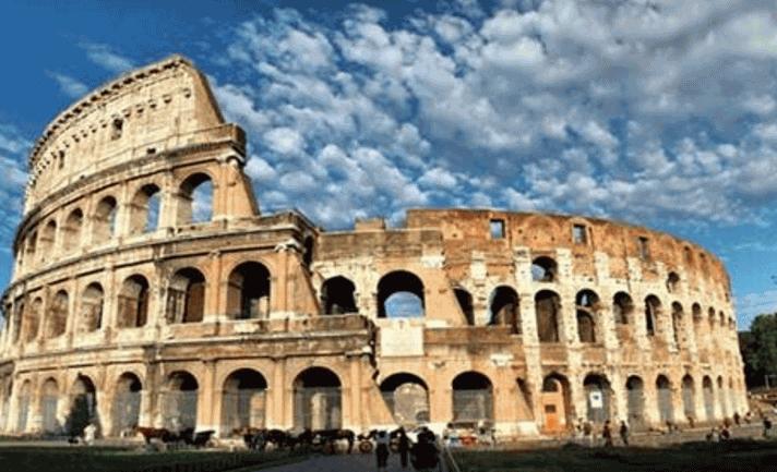 世界科技强国排行5、意大利