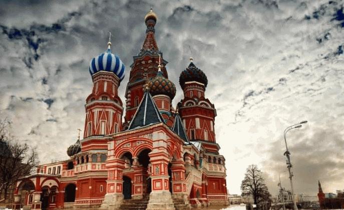世界科技强国排行10、俄罗斯
