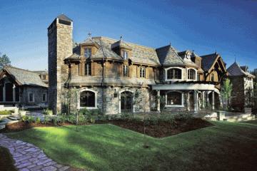 美国十大最豪华的豪宅 赫斯特城堡4亿美元,第二送布加迪