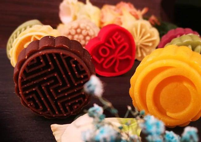 四大好吃的中秋月饼排行榜,这些品牌你选对了么?
