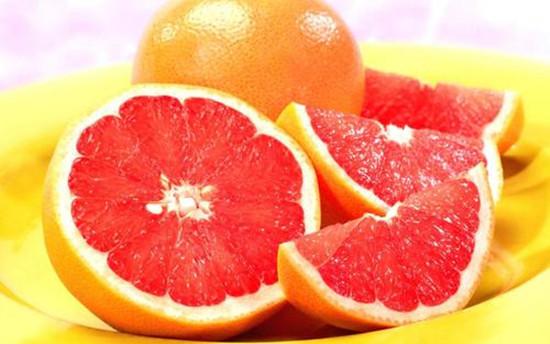 十大减肥水果排行榜-葡萄柚