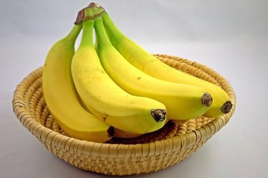 十大减肥水果排行榜-香蕉