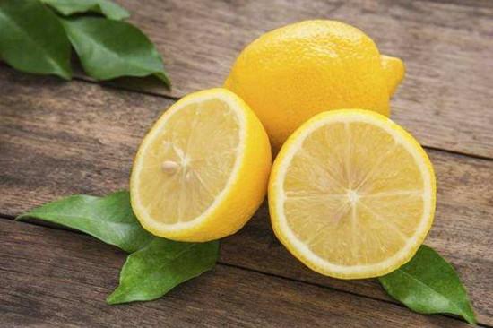 十大减肥水果排行榜-柠檬