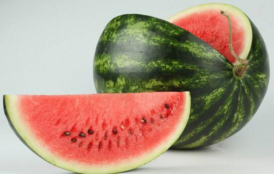 十大减肥水果排行榜-西瓜