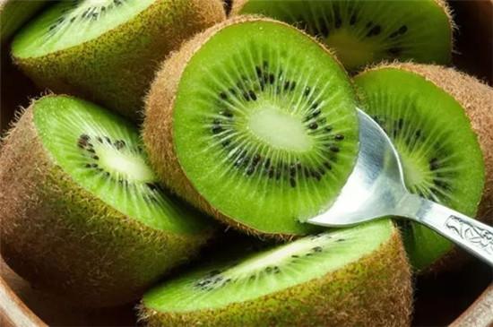 十大减肥水果排行榜-猕猴桃