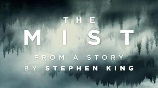The Mist迷雾